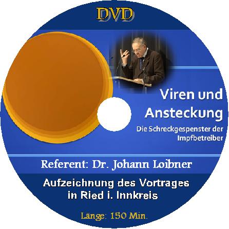 Viren und Ansteckung - DVD (2015)